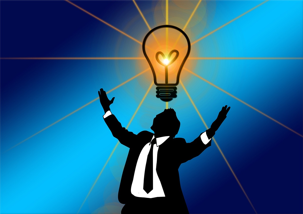 bright ideas from knowledge management